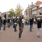 19 sept.2010 dag van de vooruitgang in Maassluis (4)