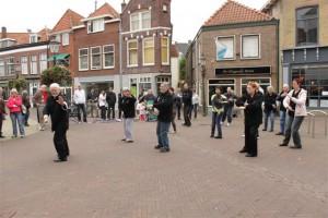 19 sept.2010 dag van de vooruitgang in Maassluis (9)